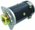 15421N Starter/Generator - Hitachi FOR Club Car Motor